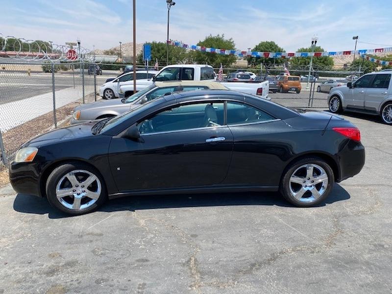 Pontiac G6 2009 price $7,995