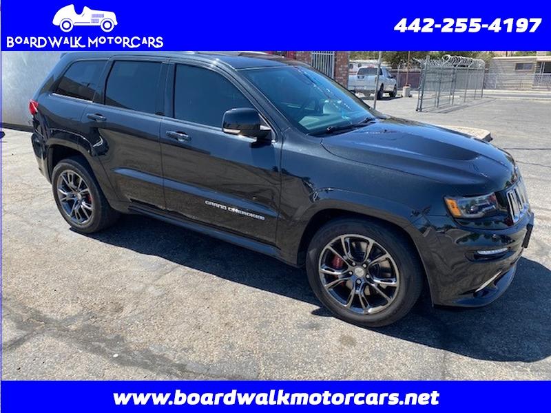 Jeep Grand Cherokee 2016 price $54,995