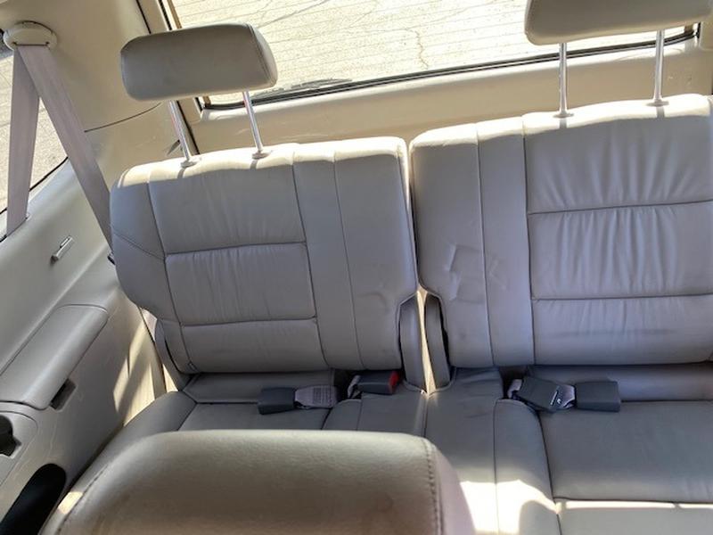 Toyota Sequoia 2003 price $8,995