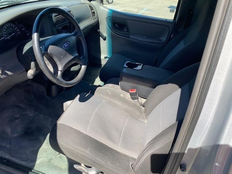 Ford Ranger 2003 price $5,495