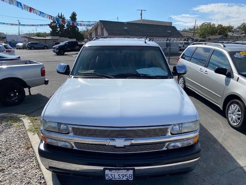 Chevrolet Tahoe 2006 price $8,995