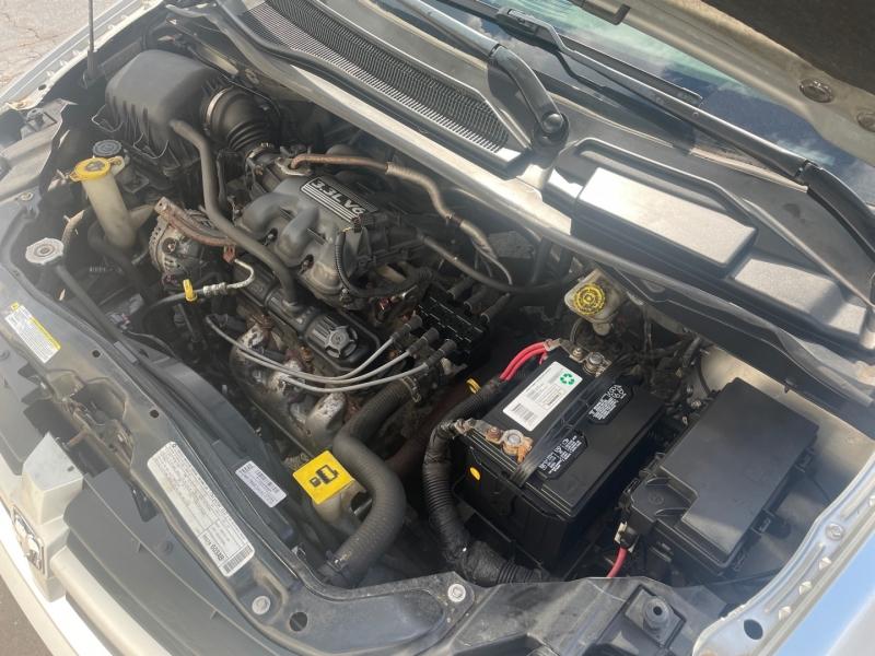 Dodge Grand Caravan 2009 price $3,995