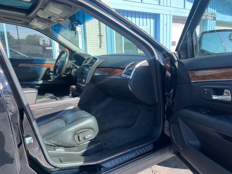 Cadillac SRX 2008 price SOLD