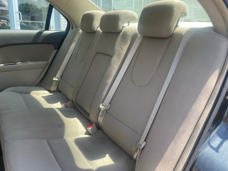 Ford Fusion 2010 price $5,495