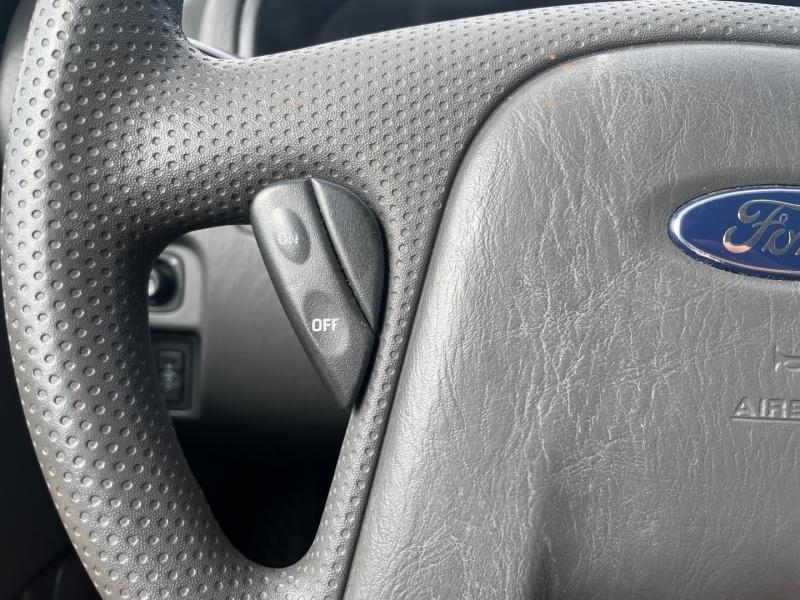 Ford Escape 2005 price SOLD