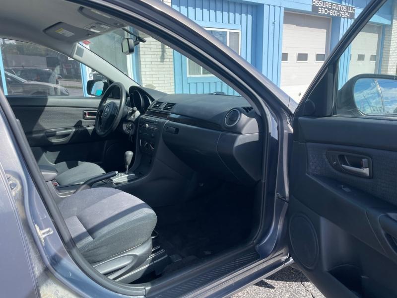 Mazda Mazda3 2007 price $3,750