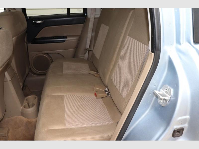 Jeep Compass 2013 price $8,900
