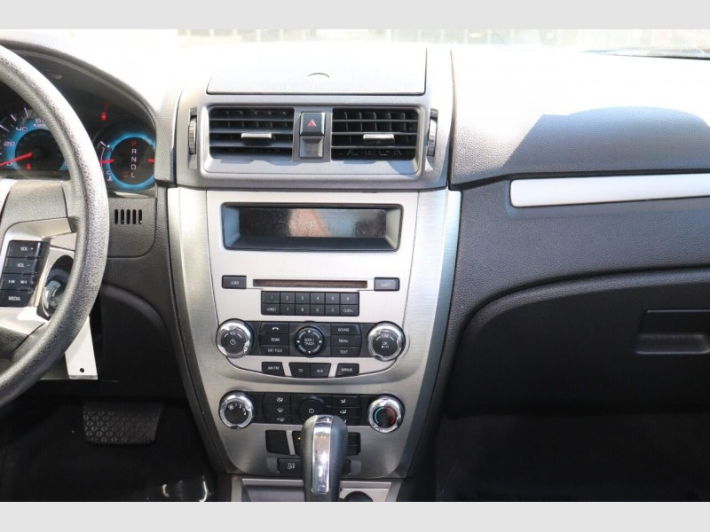 Ford Fusion 2011 price $5,900