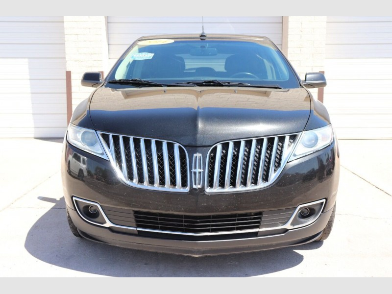 Lincoln MKX 2014 price $11,900