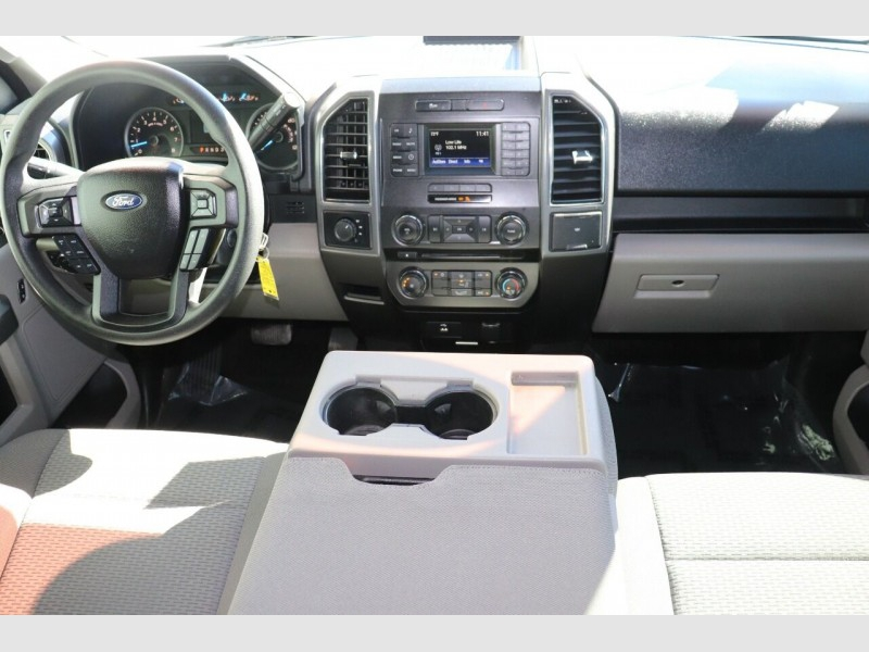 Ford F-150 2017 price $22,900