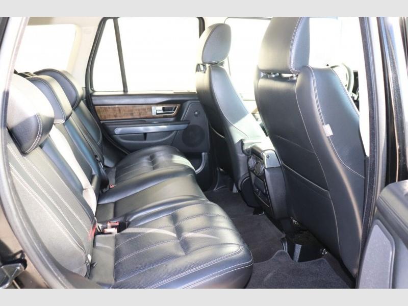 Land Rover Range Rover Sport 2012 price $15,900