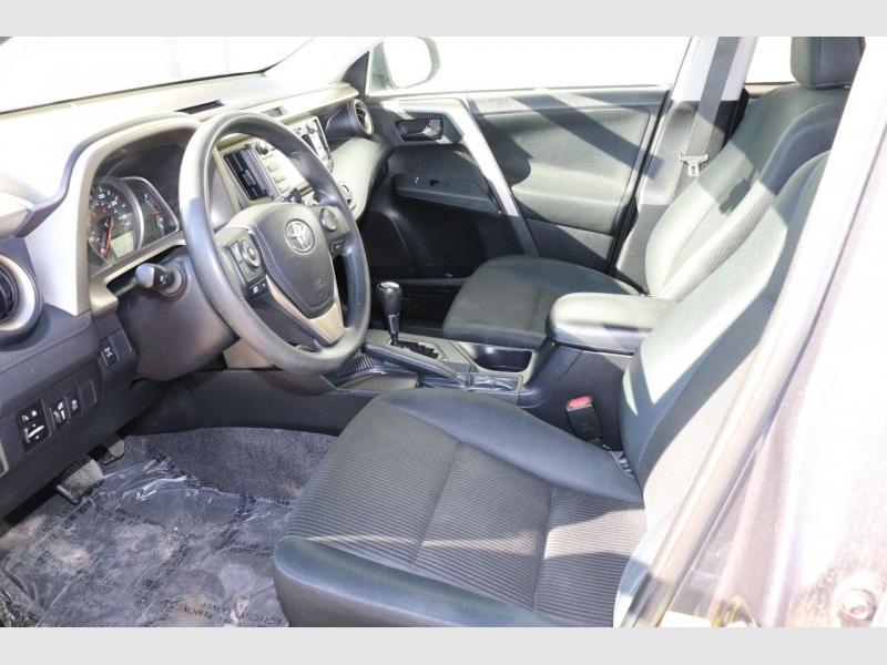Toyota RAV4 2015 price $11,900