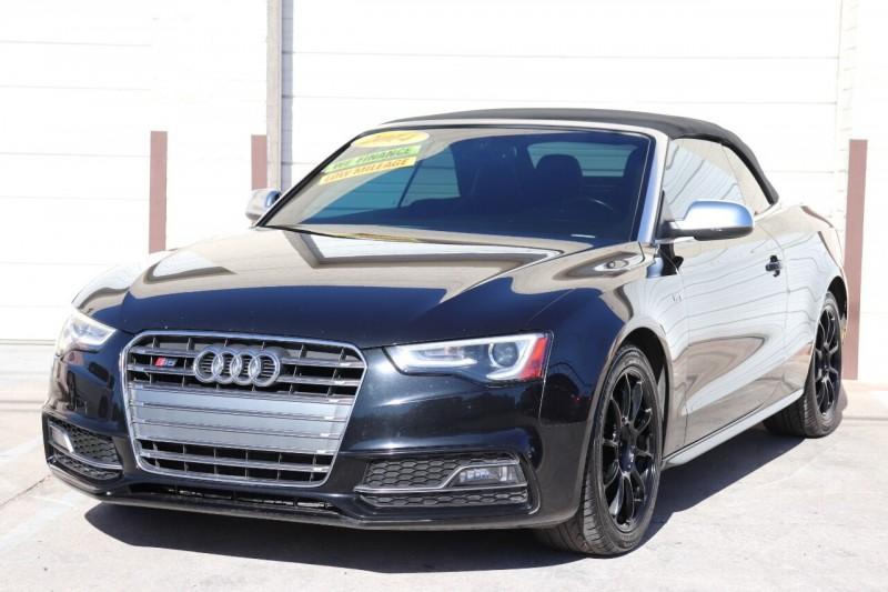 Audi S5 2014 price $18,900