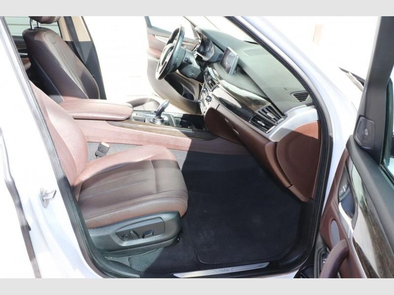 BMW X5 2016 price $25,900