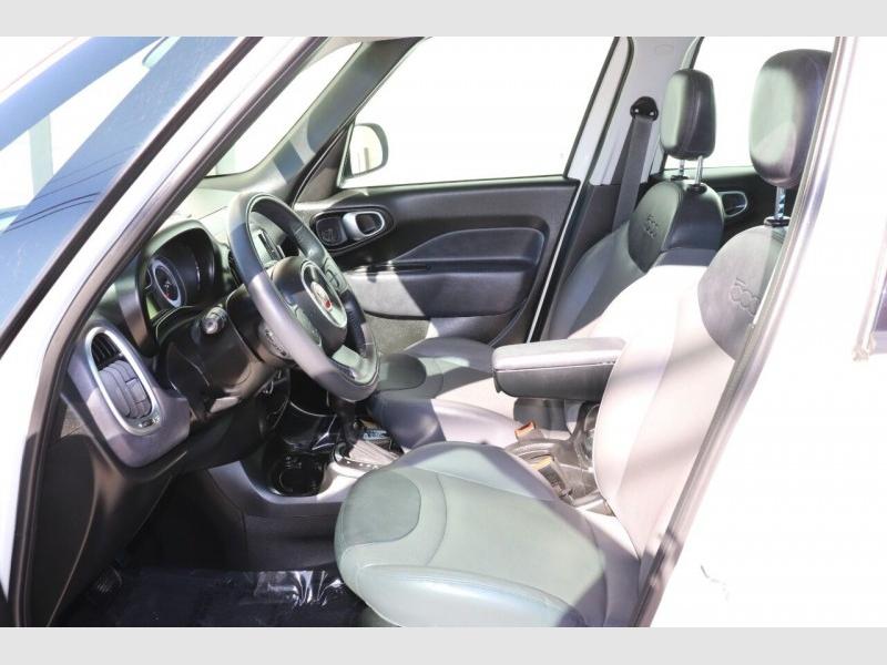 FIAT 500L 2015 price $8,900