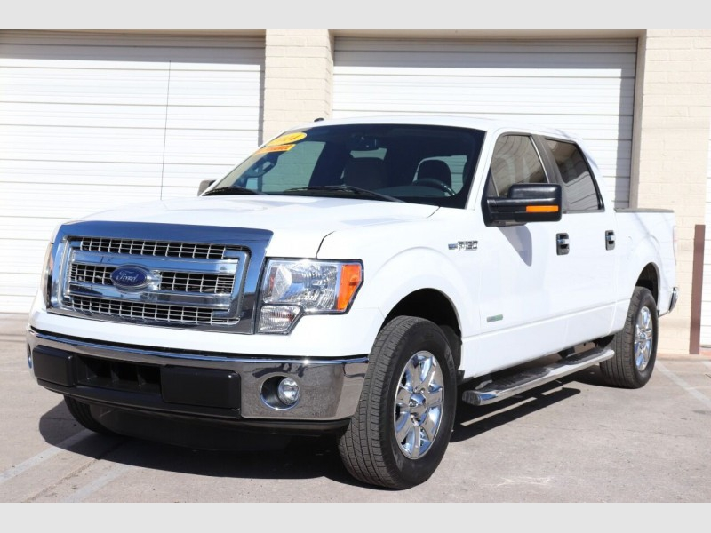 Ford F-150 2014 price $17,900