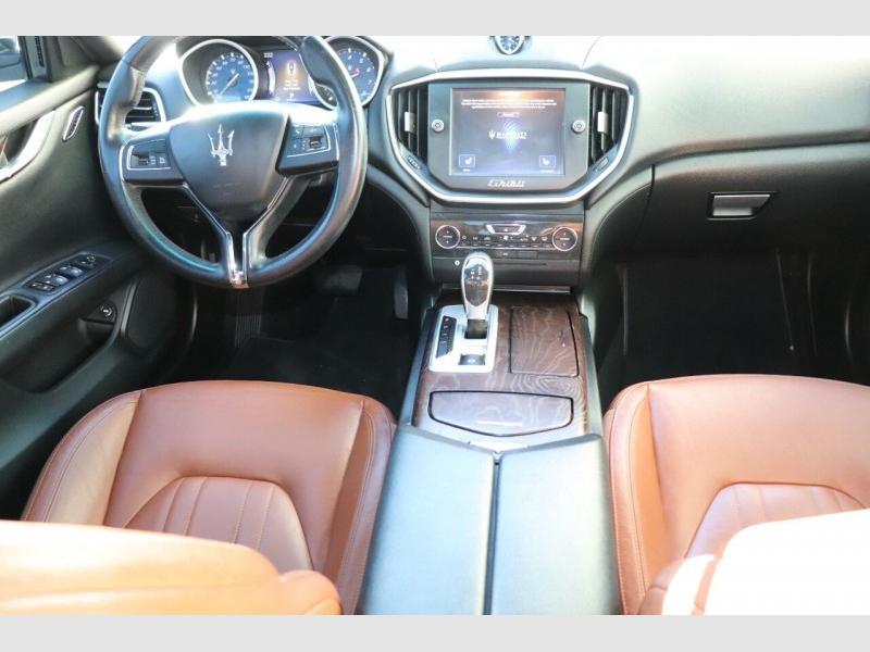 Maserati Ghibli 2015 price $25,900