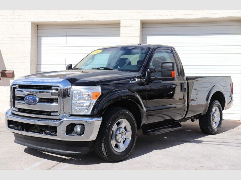 Ford F-250 Super Duty 2016 price $19,900