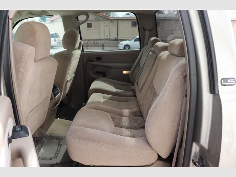 Chevrolet Silverado 2500HD 2003 price $17,900