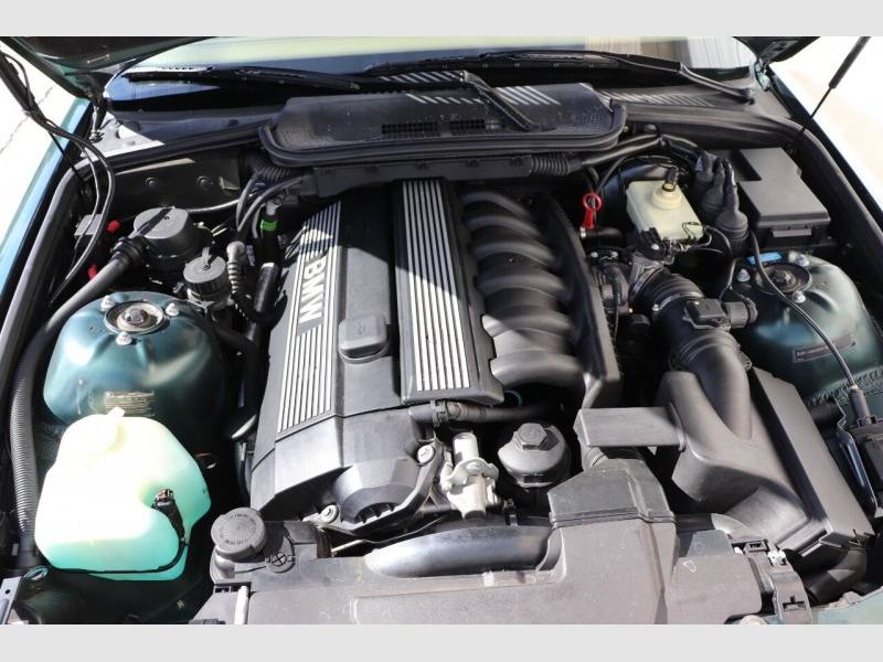 BMW 3 Series 1999 price $6,900