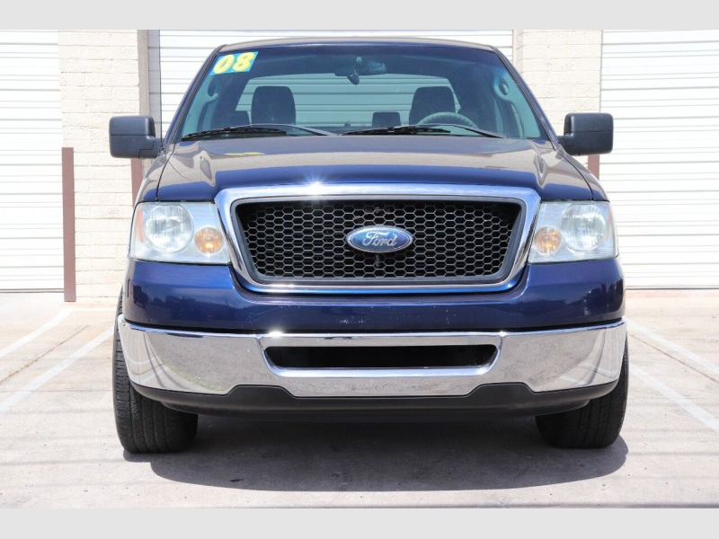 Ford F-150 2008 price $9,900