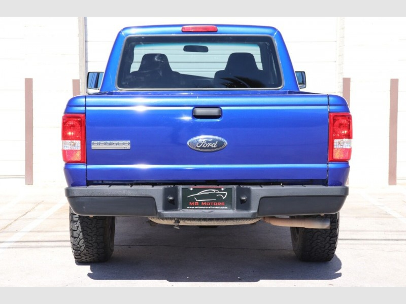 Ford Ranger 2006 price $7,900