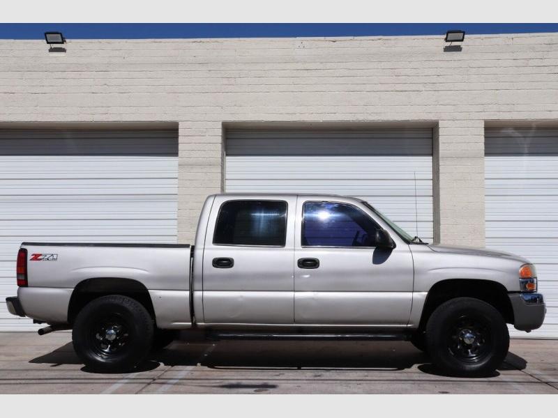 GMC Sierra 1500 2006 price $6,900