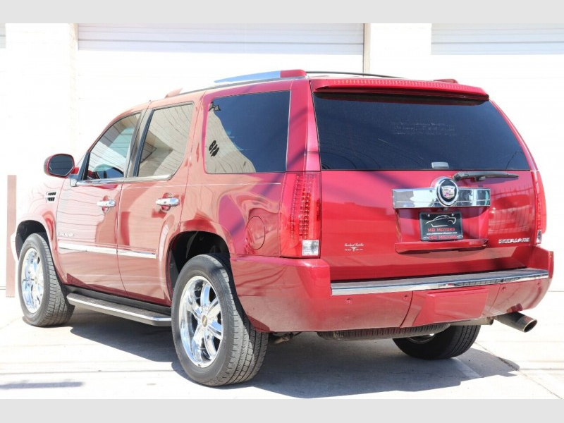 Cadillac Escalade 2008 price $15,900