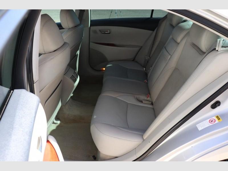 Lexus ES 350 2007 price $9,900