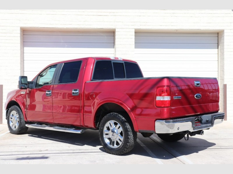 Ford F-150 2008 price $11,900