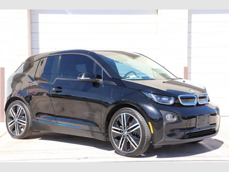 BMW i3 2016 price $15,900