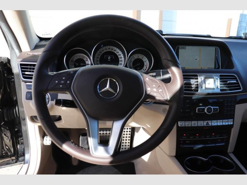 Mercedes-Benz E-Class 2014 price $20,900