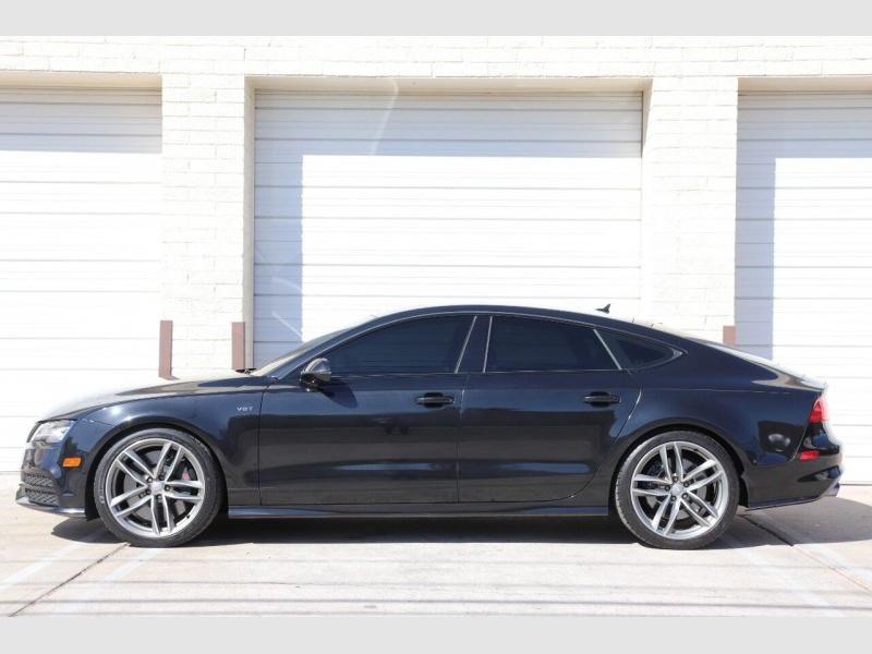 Audi S7 2015 price $40,790