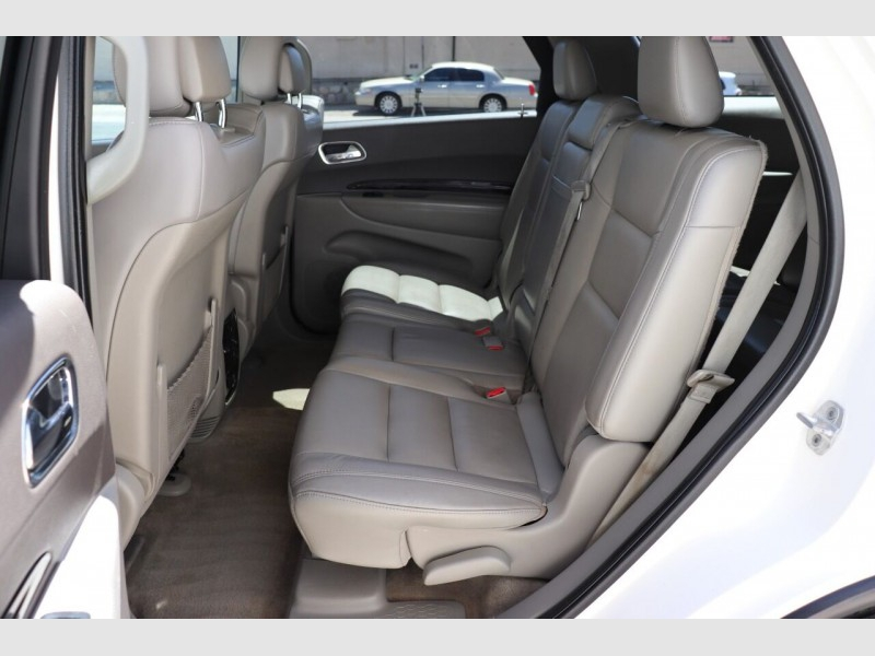 Dodge Durango 2011 price $13,900