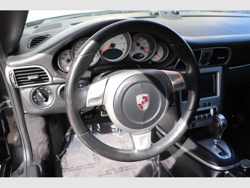 Porsche 911 2006 price $36,900