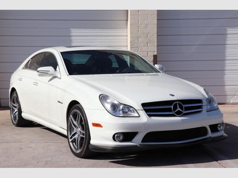 Mercedes-Benz CLS 2009 price $29,900