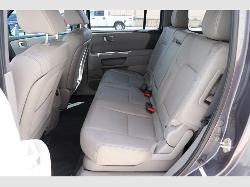Honda Pilot 2014 price $16,900