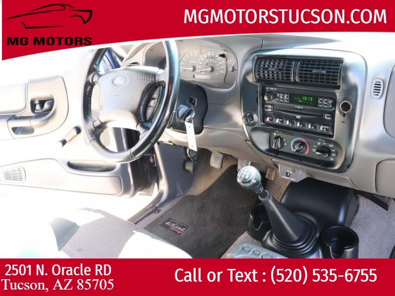 Ford Ranger 2002 price $7,900