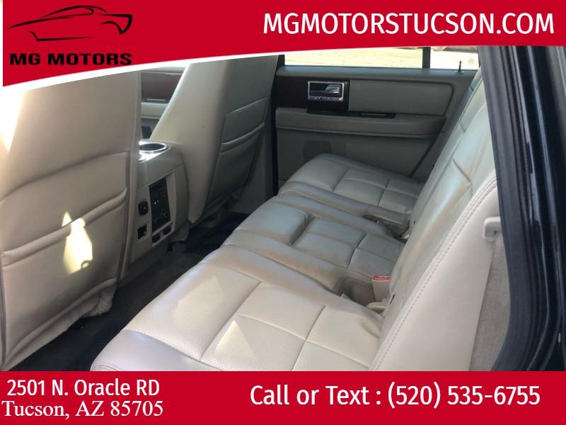 Lincoln Navigator L 2011 price $15,900
