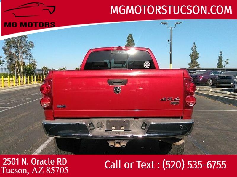 Dodge Ram Pickup 2500 2009 price $39,995