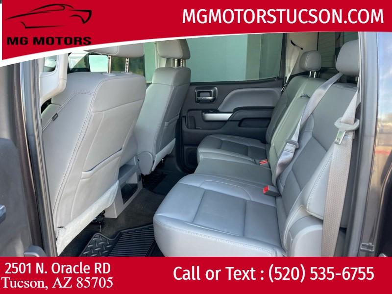 Chevrolet Silverado 2500HD 2016 price $69,995