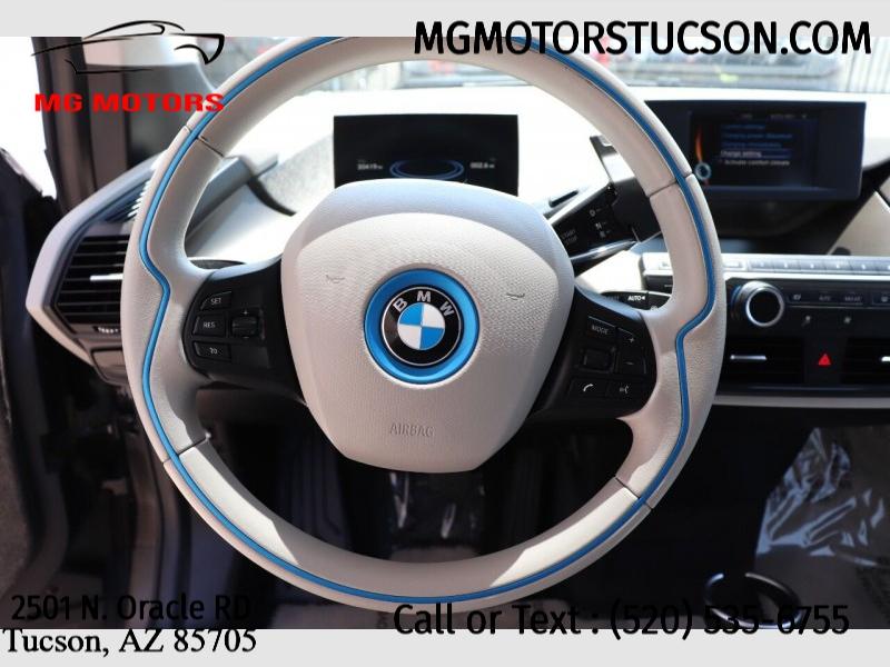 BMW i3 2015 price $18,900