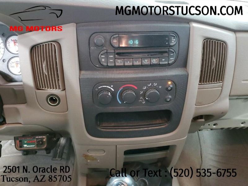 Dodge Ram Pickup 3500 2005 price $22,900