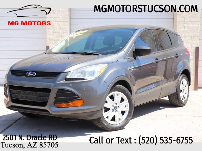 Ford Escape 2016 price $12,900
