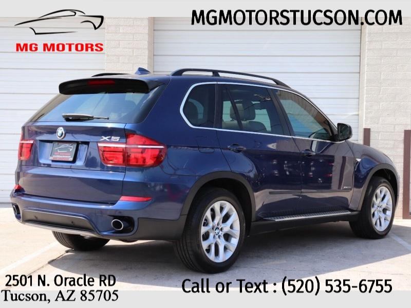 BMW X5 2013 price $16,995