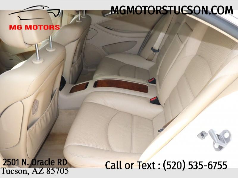 Mercedes-Benz CLS 2006 price $19,995