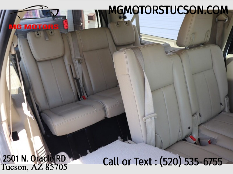 Ford Expedition EL 2015 price $19,995