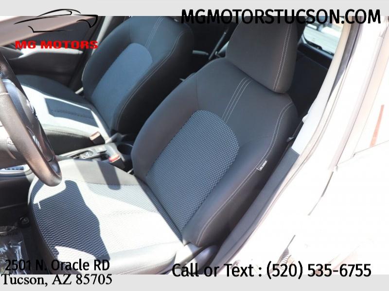 Nissan Versa Note 2015 price $8,900
