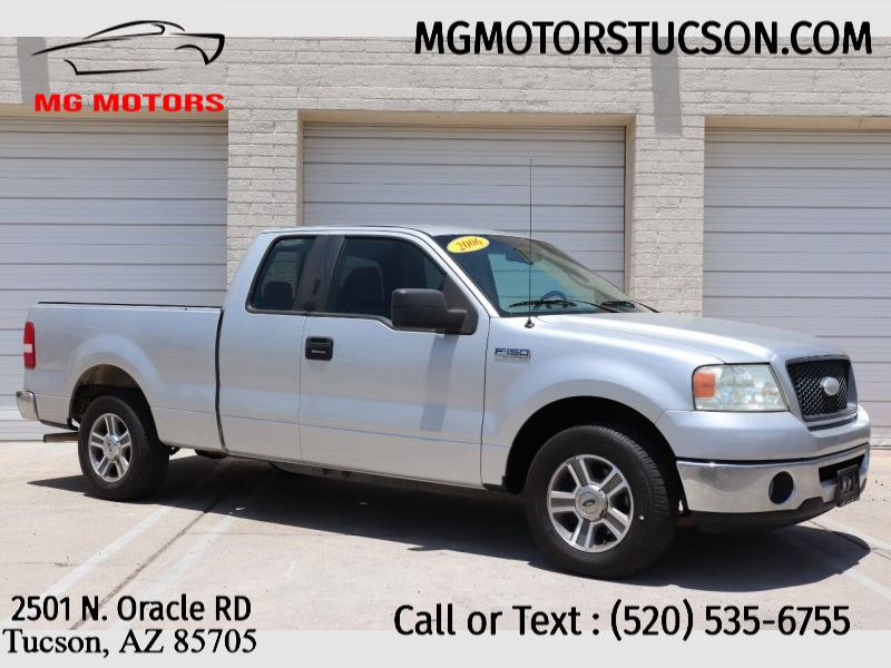 Ford F-150 2006 price $10,900