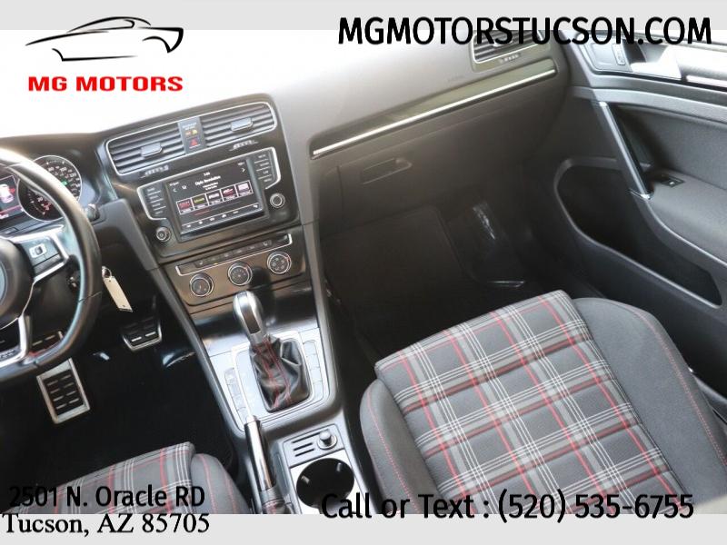 Volkswagen Golf GTI 2017 price $21,995